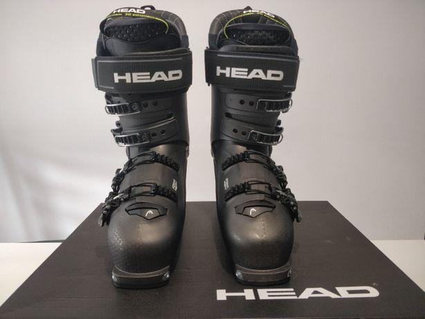 Buty narciarskie HEAD KORE 2 - SKITUROWE / FREERIDE rozmiar 28,5