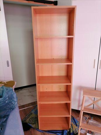 Szafka, półka na książki