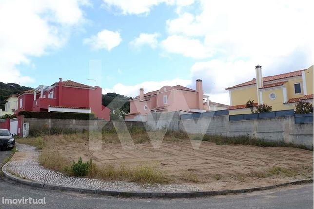 Lote de Terreno Urbano em Cabanas/ Quinta do Anjo, Palmela