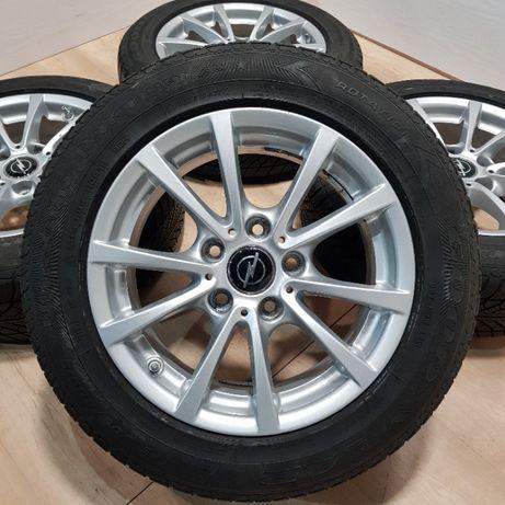 Диски OPEL R16 5x120 Vivaro BMW 1 3 e46 e90 f20 VW T5 Renault Trafic