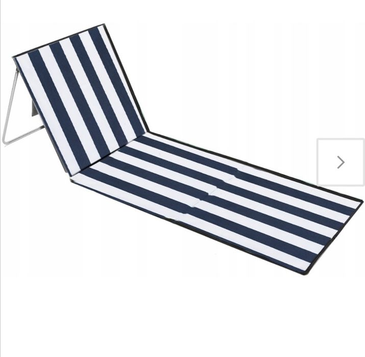 Mata składana plażowa Słubice - image 1