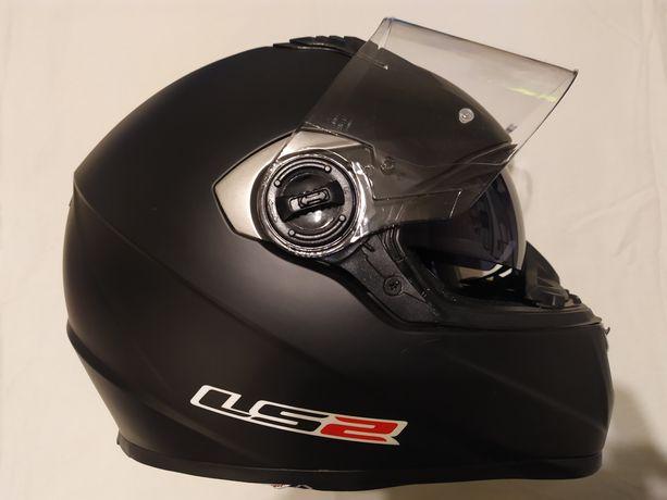 Kask motocyklowy LS2 blenda