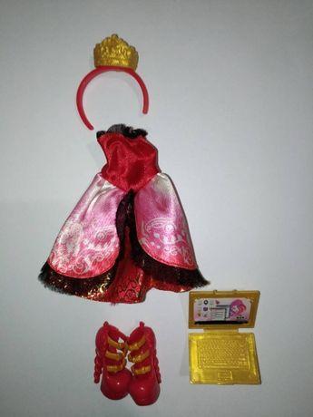 Одежда и аксессуары для кукол Эвер Афтер Хай Aver After High