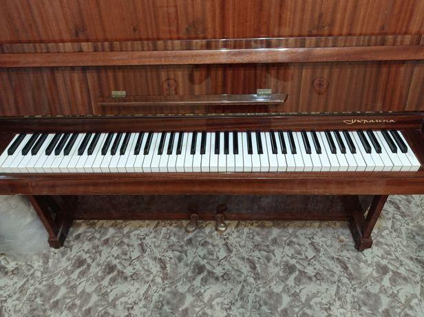 """Фортепиано пианино """"Украина"""" Диплом 2 степени"""