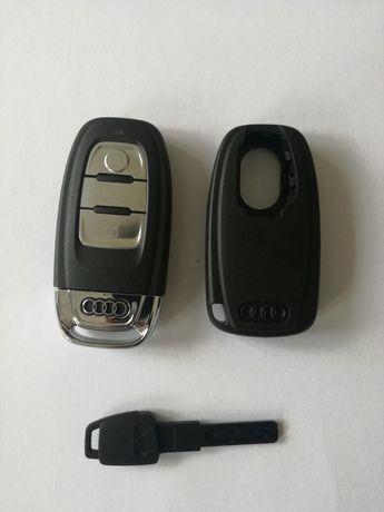 Kluczyk do Audi Nowy oryginalny
