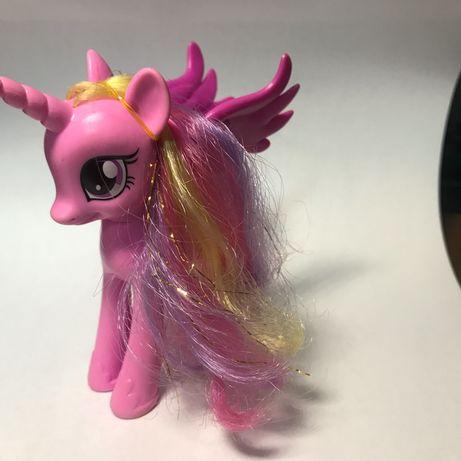 Іграшки my little pony