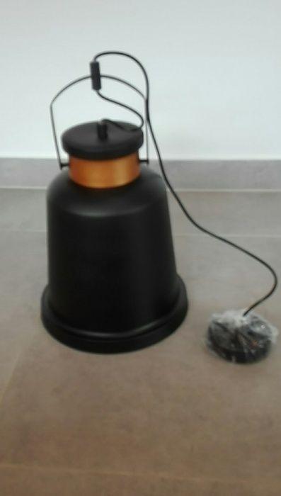 lampy loftowe Britop Herman 2 w cenie 1 Promocja modny design Myślenice - image 1