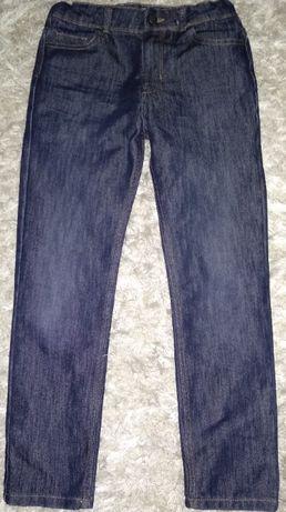 Spodnie jeansowe 152 cm