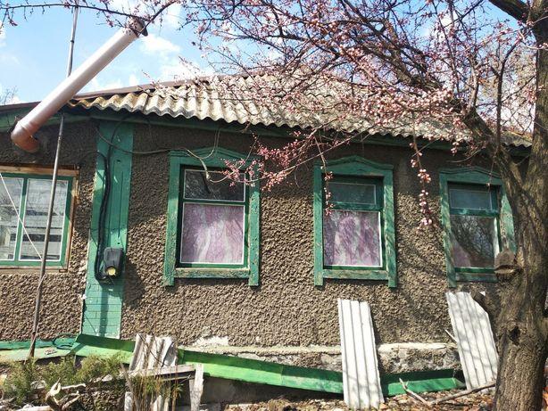 Дом в Красном Луче