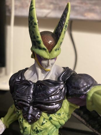 Dragon ball cell perfect