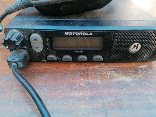 Radio CB Motorola