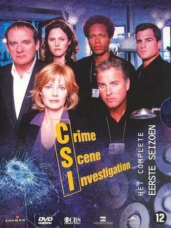 CSI - Temporada 1