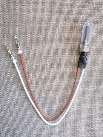 Sztyft świeca żarowa D4WSC D4WSC 12 V Eberspaecher