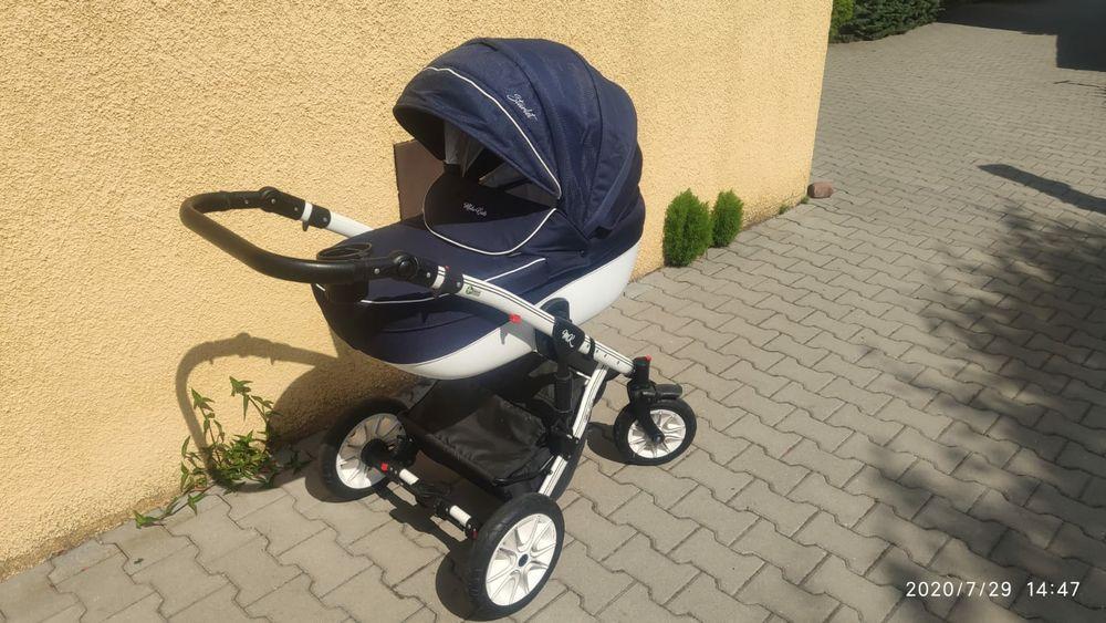 Wózek 3w1 - Milu Kids Starlet Poznań - image 1