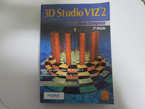 3D Studio VIZ 2- João Santos e João Barata
