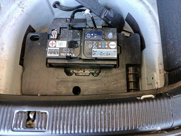Subwoofer Głośnik Skrzynia Audi A1 8x