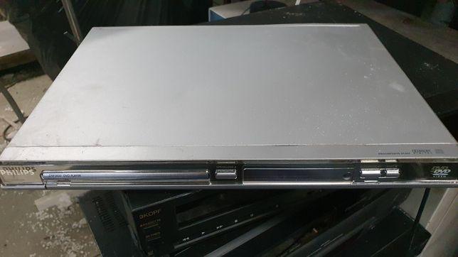 Odtwarzacz DVD Philips sprawny