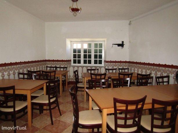 Restaurante em Vila de Frades