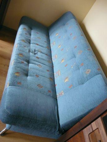 Kanapa rozkładana, sofa. Za darmo Poznań