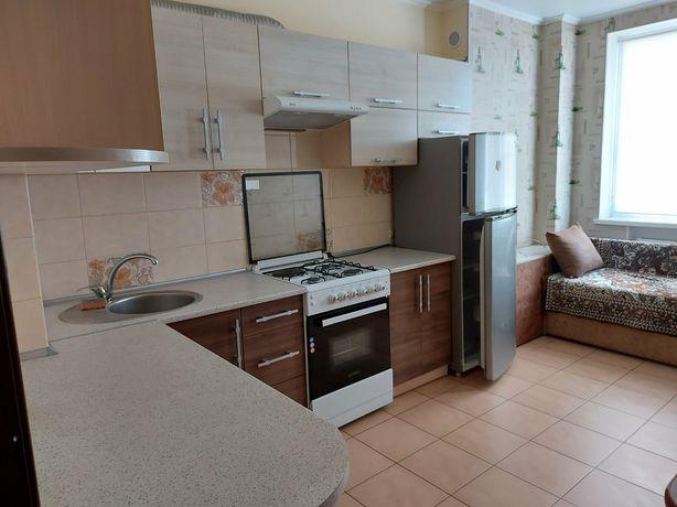 Срочно сдам 1к квартиру в новом доме на Бочарова!