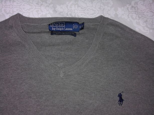Sweter Ralph Lauren POLO roz.S/M