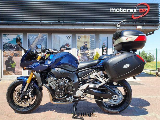 Yamaha FZ1 FAZER 1000 pełen serwis Motorex DP Gniezno