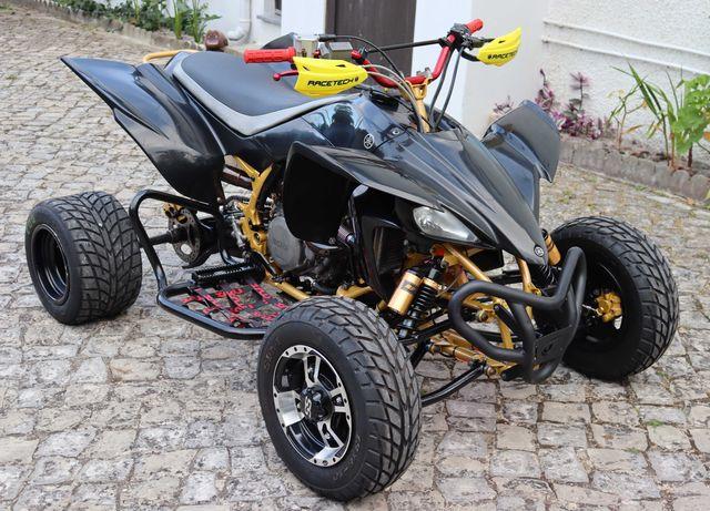 Moto4 Yamaha YFZ 450 (12)