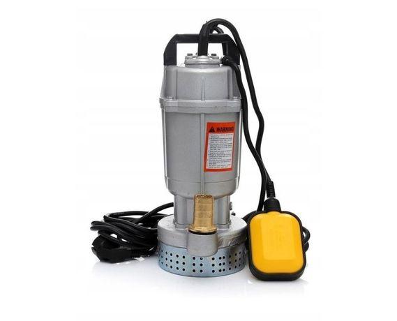 Pompa do wody brudnej ścieków szamba ZANURZENIOWA KD752