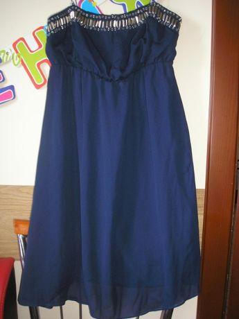 красивое вечернее платье 42р