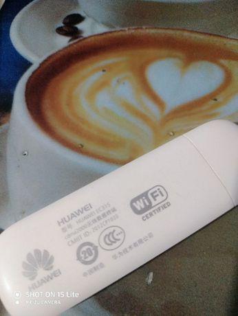 Продам 3g Модем 3G WI-FI Huawei EC315