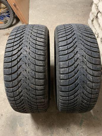Opony Michelin Alpin 4 225/45/17