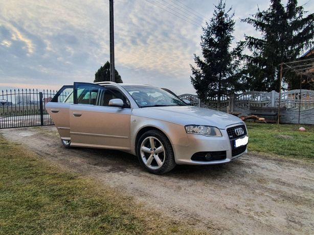 Sprzedam Audi A4 B7