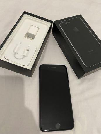 Iphone 7 + plus 128 gb neverlock