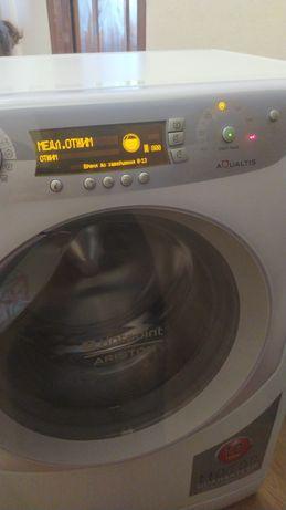 Ремонт стиральной машины аристон,ariston.Позняки,Осокорки, Харьковский