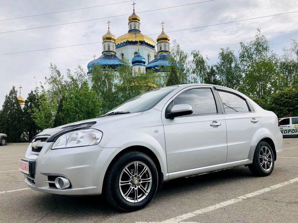 Авто Chevrolet Aveo 1.6 газ/бенз 2008,обмен, [Рассрочка, взнос от 25%]