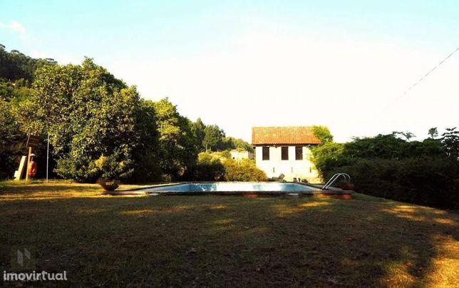 Quinta T7 com piscina no Marco de Canaveses - Vistas Rio Douro