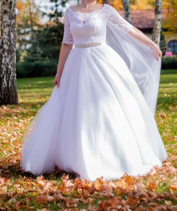 Свадебное платье Дергачи - изображение 1