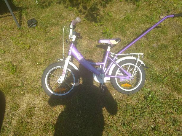 Rowerek dzieciecy 14 cali