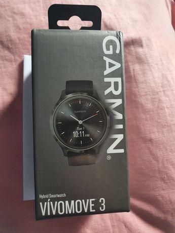 Nowy Garmin Vivomove 3