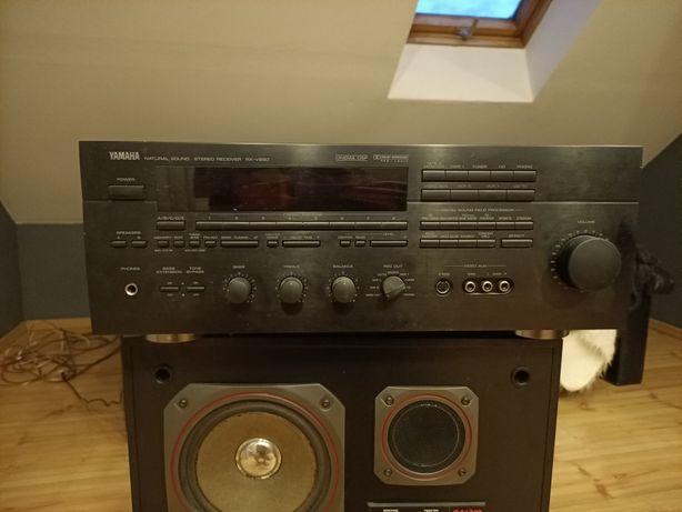 Amplituner Yamaha Natural Sound RX-V890 5.1
