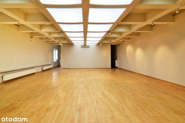 Będzin, Bema - 130 m2. Lokal biurowo - usługowy.