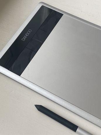 Графический планшет Wacom Bamboo Fun Pen&Touch CTH-670/S