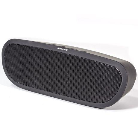 Беспроводная стерео колонка ZEALOT S9 Black