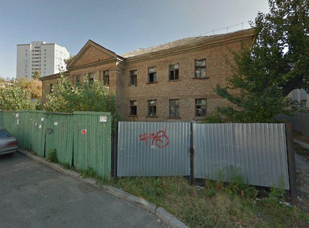 Продаж нежитлової будівлі м. Київ, вул. Вереснева, 11