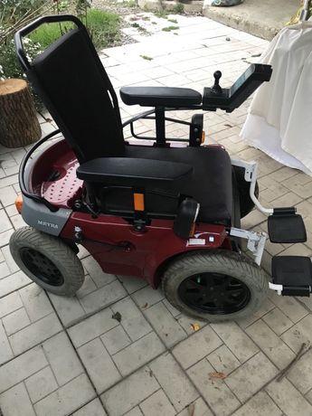 Инвалидная электроколяска MEYRA