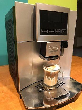 Ekspresy do kawy Delonghi model ESAM 5600 z linii Perfecta.