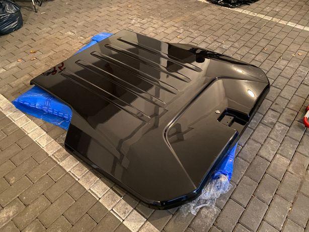 Klapa pokrywa paki Nissan Navara LP300