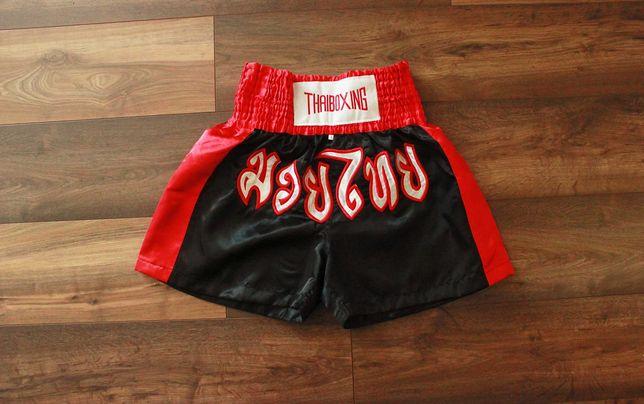 Шорты для тайского бокса Muay Thai (Fairtex, King, Booster )