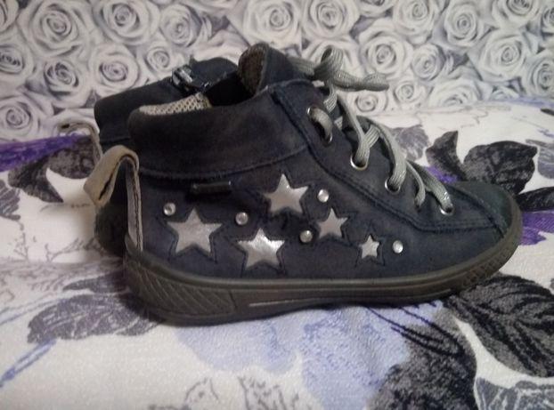 Ботинки Gore-Tex SuperFit 17,5 см стелька