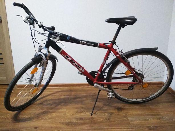 Срочно! Горный велосипед. cross x-force. С Германии